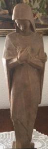 María Medianera Universal de todas las Gracias